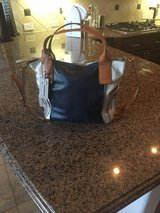 Leather Fossil Purse in Kingwood, Texas