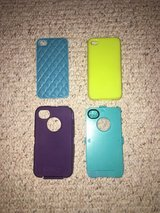 iPhone 4/4s Cases in Westmont, Illinois