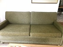 Sofa bed in excellent condition in DeKalb, Illinois