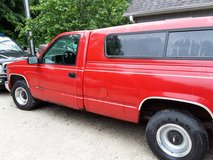 97 Chevy 1500 c series 4.3 v6 in Naperville, Illinois