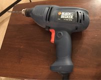 B & D Electric Drill in St. Charles, Illinois