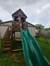 PlaySet in Hopkinsville, Kentucky