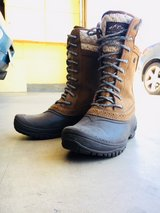 Water/Snow Boots-North Face in Camp Pendleton, California
