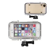 iPhone 6 and 6S underwater waterproof case - excellent condition - in Okinawa, Japan