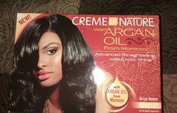 Hair Relaxer - Creme of Nature in Camp Lejeune, North Carolina