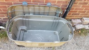 Large Cooler in Lakenheath, UK