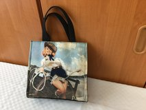 Handbag COWGIRL Purse in Ramstein, Germany