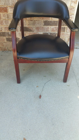 Nice Desk Chair in Perry, Georgia