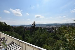 Modernly furnished apartment with view in hillside location in Stuttgart West - AG135467 in Stuttgart, GE