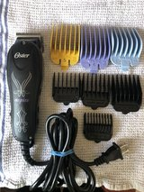 professional clippers 110v in Ramstein, Germany
