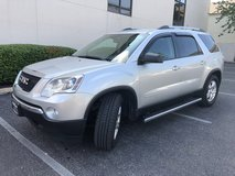 2011 GMC ACADIA in Fort Leonard Wood, Missouri