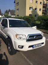 2006 Toyota 4 Runner SR5 in Ansbach, Germany