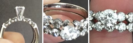 Wedding or Engagement Ring in Morris, Illinois