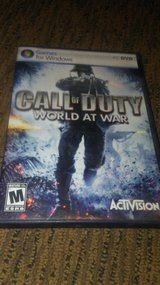 PC game in Fort Campbell, Kentucky