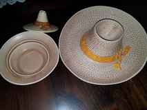 Sombrero Chip and Dip Set in The Woodlands, Texas