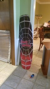 Wakeboard - Hydroslide Black Widow 142cm in Kingwood, Texas