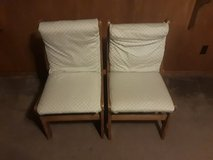 Pair of antique chairs in Houston, Texas