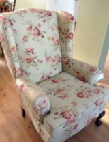 Armchair: Perfect Condition in Oswego, Illinois