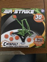Air Strike Catapult in Fort Leonard Wood, Missouri
