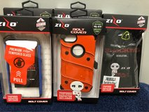 $10 each NEW Zizo iPhone 7 Cases in Sandwich, Illinois