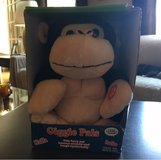 Giggle Pals Monkey in Oswego, Illinois