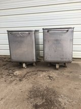 Stainless Steel Tubs in Fort Wayne, Indiana