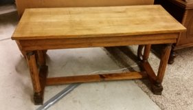Bench-Piano Sale $50 in Fort Campbell, Kentucky