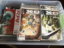 Valiant comics/bloodshot/spirit/Rai.... in Lawton, Oklahoma
