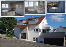 Böblingen (Tannenberg)_super large detached house with separate apartment in Stuttgart, GE