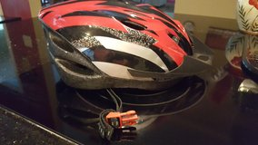 Bike Helmet  M/L in Houston, Texas