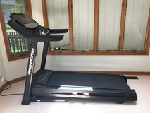 Treadmill in Wheaton, Illinois