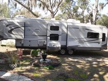 OPEN RANGE FIFTH WHEEL WITH PATIO in Beaufort, South Carolina