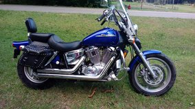 2006 Honda Shadow Spirit in Montezuma, Georgia