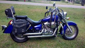 2004 Honda Shadow Aero in Warner Robins, Georgia