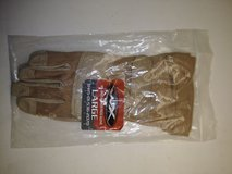 WileyX. Tactical gloves large size in Camp Pendleton, California