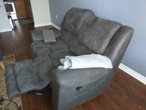 Ashley furniture Recliner Loveseat in Arlington, Texas