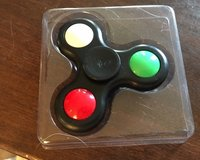 Lighted Spinner in Oswego, Illinois