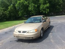 2004 PONTAIC GRAND AM 126,000 MILES in Fort Rucker, Alabama