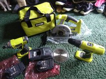 18v ryobi tools in Fort Campbell, Kentucky