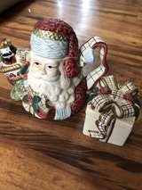 Vintage AVON XMAS SET in Batavia, Illinois