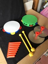 Children's Play Instruments in Warner Robins, Georgia