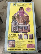 Wooden Dollhouse in Vacaville, California