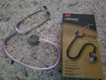 Littmann Stethoscope in Fort Leonard Wood, Missouri