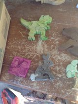 custom kids wood puzzles in 29 Palms, California