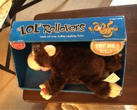 Rollover Monkey in Oswego, Illinois