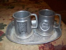 pewter set in Arlington, Texas