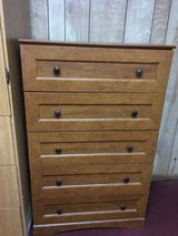Chest 5 Drawer from smoke free home in Springfield, Missouri