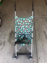 umbrella stroller in Camp Pendleton, California