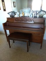 Story and Clark Piano in Alamogordo, New Mexico