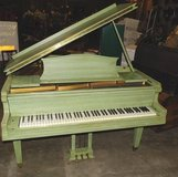 Baby Grand Piano in Spring, Texas